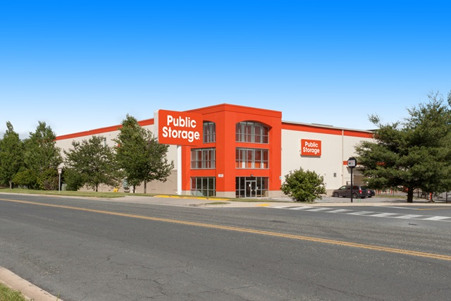 public storage 12355 prosperity dr silver spring md 20904 exteriorb
