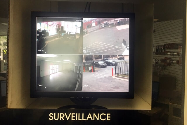 public storage 1415 russell street baltimore md 21230 security monitora