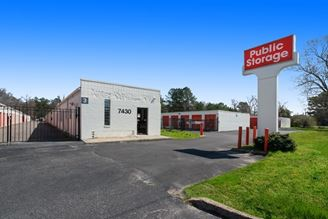 public storage 7430 george washington memorial hwy yorktown va 23692 1 exterior 1b