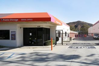 public storage 4568 e los angeles ave simi valley ca 93063 exterior 1