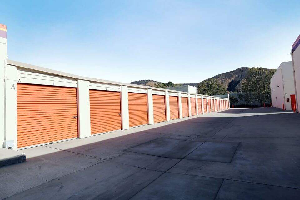public storage 4568 e los angeles ave simi valley ca 93063 units