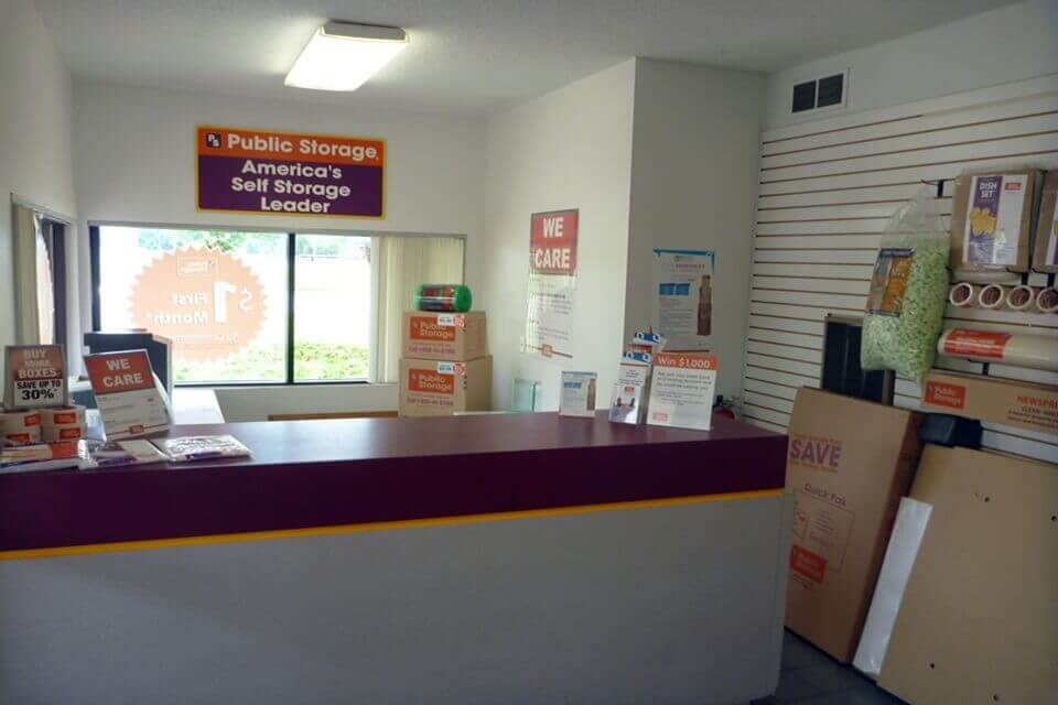public storage 10201 woodcrest drive nw coon rapids mn 55433 interior office