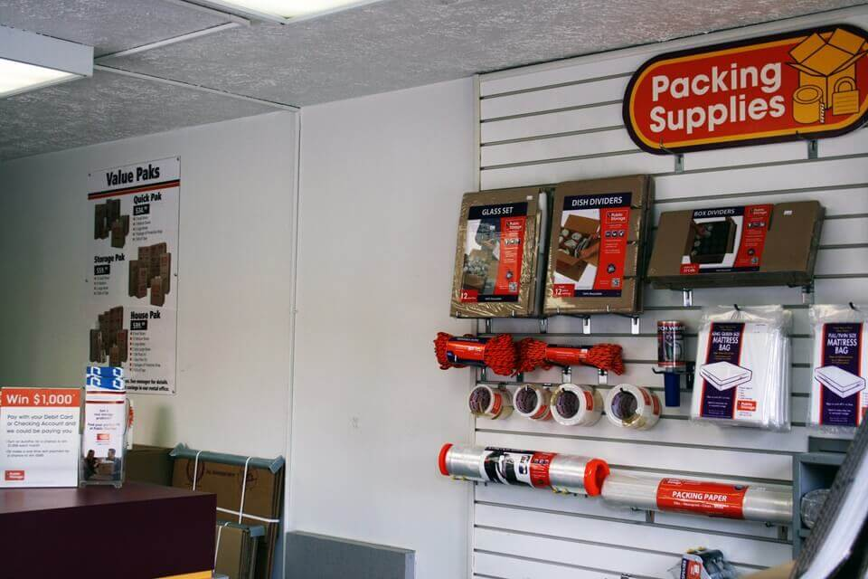 public storage 5801 woodcliff rd bowie md 20720 interior office