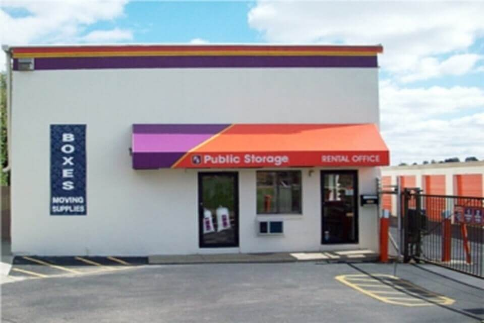 public storage 4070 mt carmel tobasco road cincinnati oh 45255 exterior