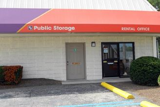 public storage 7353 dixie highway fairfield oh 45014 exterior 1