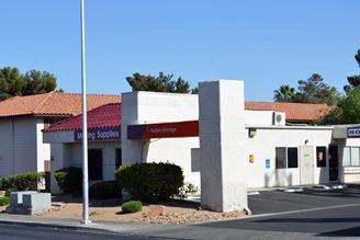 Las Vegas Nevada Self Storage Units 1 First Month S