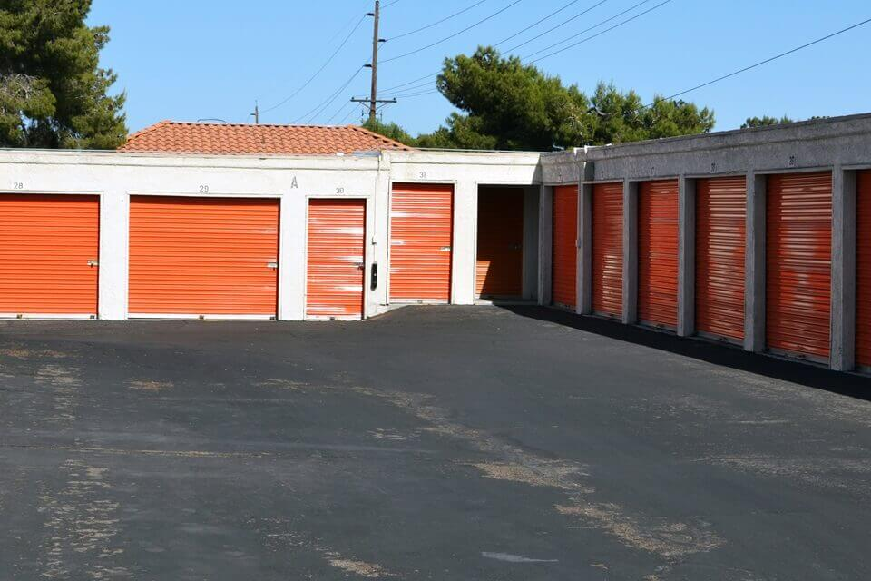 public storage 6601 w charleston blvd las vegas nv 89146 units