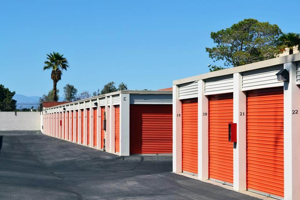 public storage 3345 s rainbow blvd las vegas nv 89146 units