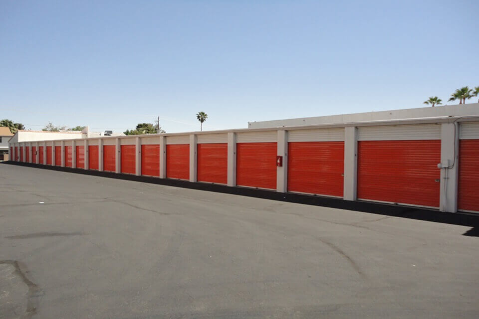 public storage 1400 e tropicana ave las vegas nv 89119 units