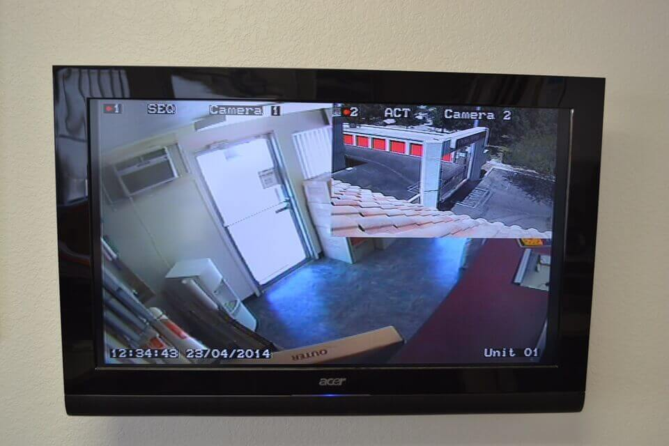 public storage 1204 s valley view blvd las vegas nv 89102 security monitor