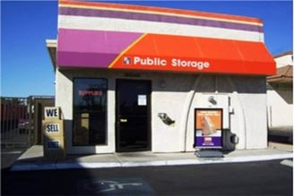 public storage 1881 n decatur blvd las vegas nv 89108 exterior 1