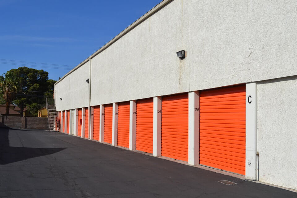 public storage 5050 w charleston blvd las vegas nv 89146 units
