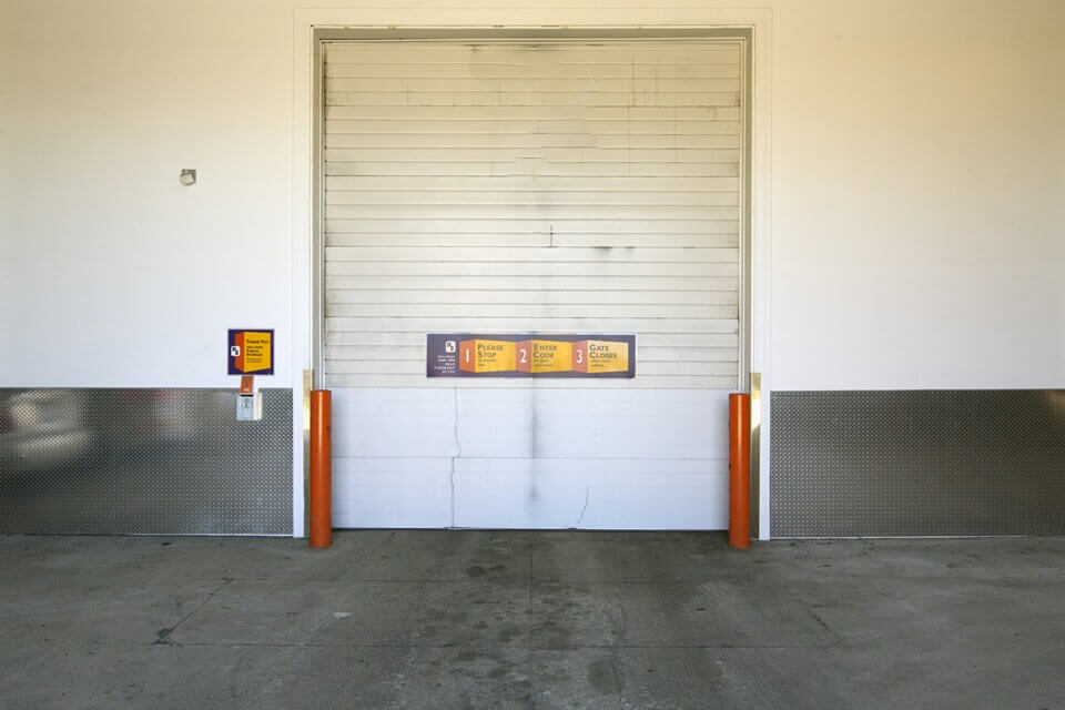 public storage 4750 n ronald street harwood heights il 60706 security gate