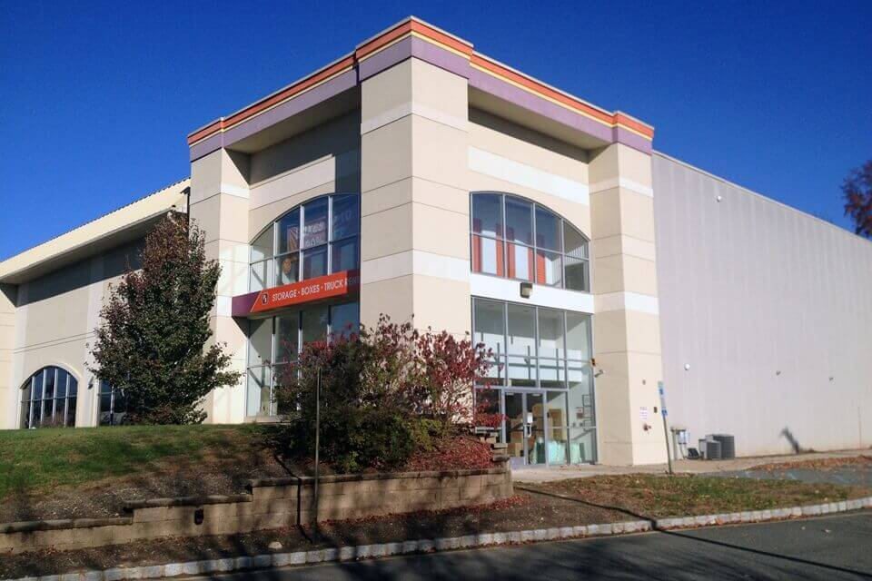 public storage 300 state route 10 east hanover nj 07936 exterior