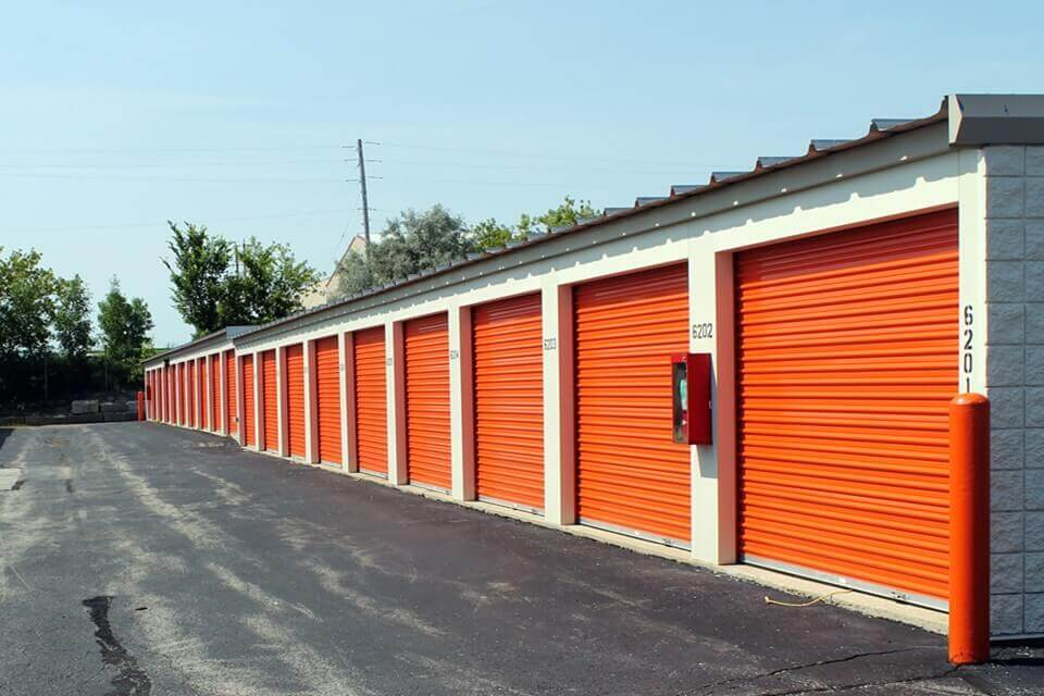 public storage 9810 s 27th street oak creek wi 53154 units