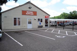 public storage 7301 36th ave n new hope mn 55427 exterior