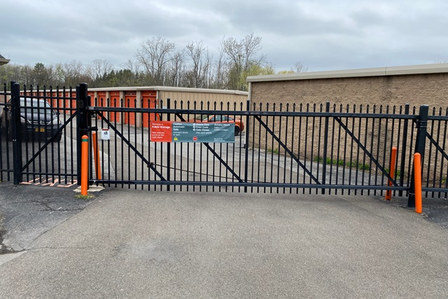 public storage 2750 millersport hwy getzville ny 14068 security gateaa