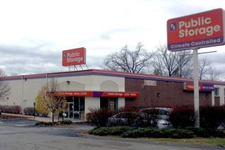 public storage 105 pleasant valley street methuen ma 01844 exterior 1