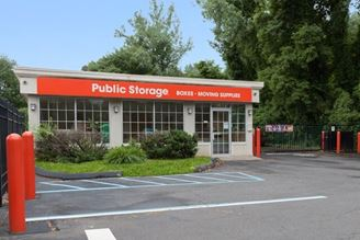 public storage 100 taylor street manchester ct 06042 1 exterior 1b