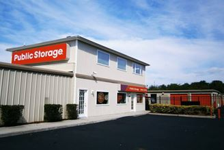 public storage 854 widgeon road norfolk va 23513 exterior