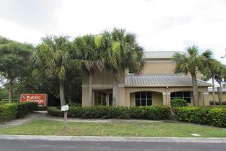public storage 5100 military trail jupiter fl 33458 exterior