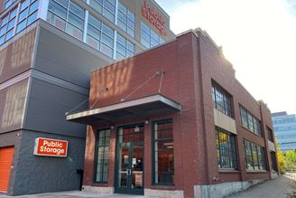 public storage 700 fairview ave n seattle wa 98109 1 exterior 1a