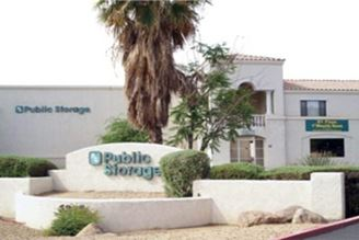 public storage 6875 e becker lane scottsdale az 85254 exterior 1