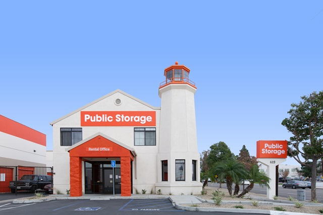 public storage 623 w collins ave orange ca 92867 exteriorb
