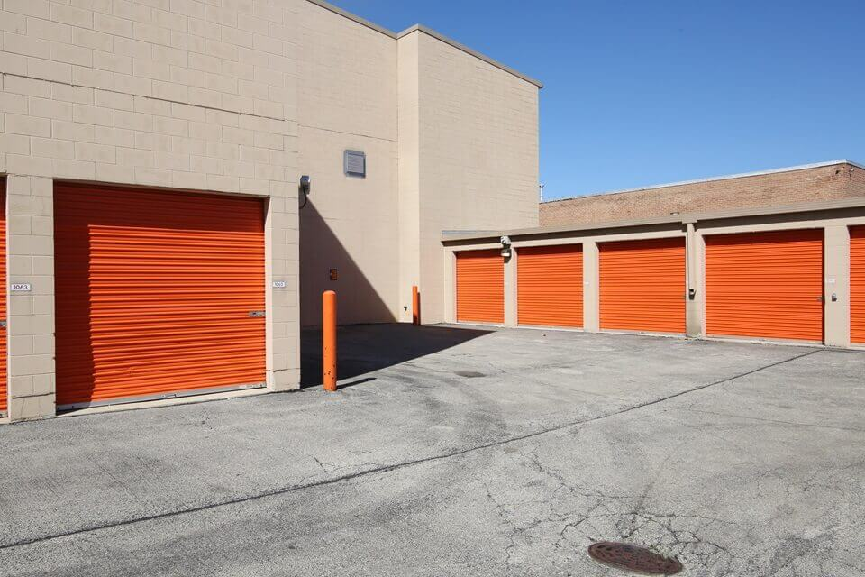 public storage 3501 w touhy ave lincolnwood il 60712 units