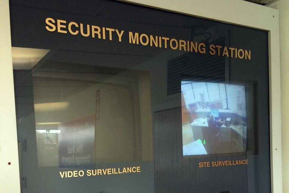 public storage 8890 fitness lane fishers in 46037 security monitor
