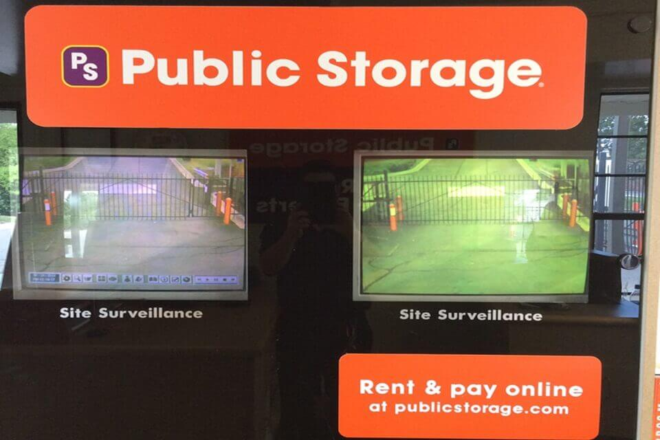 public storage 2101 n haggerty road canton mi 48187 security monitor