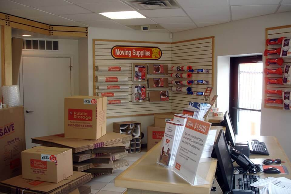 public storage 322 east maple road troy mi 48083 interior office
