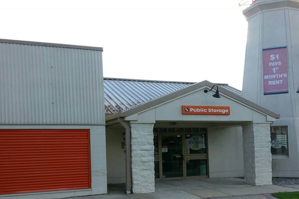 public storage 360 highway 34 matawan nj 07747 exterior
