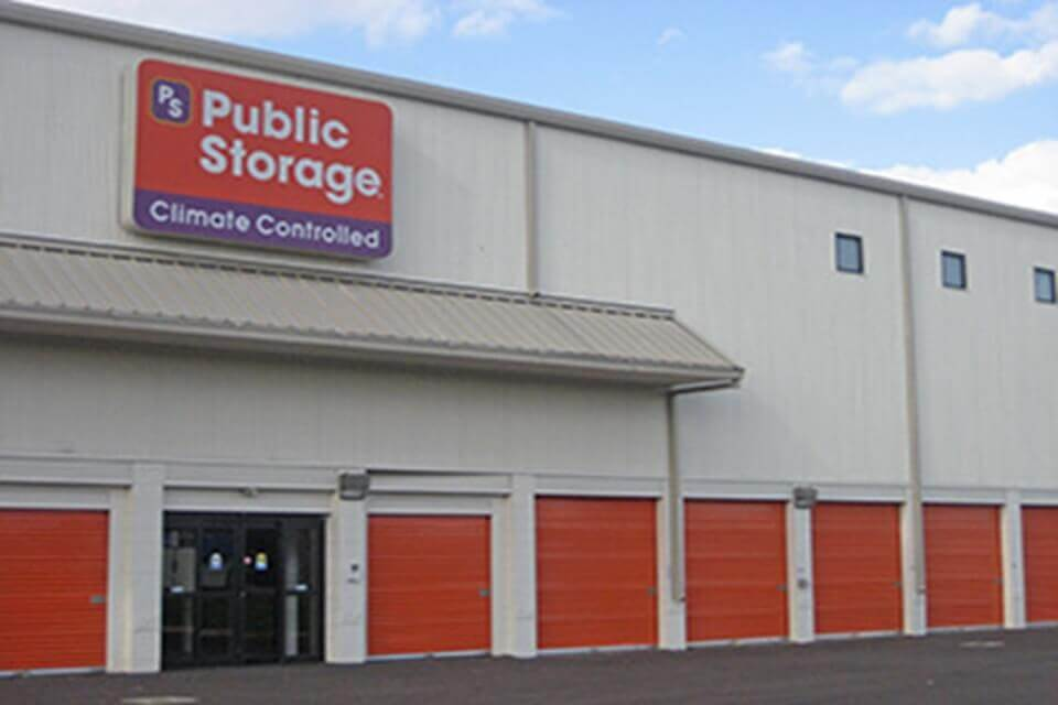 public storage 370 commerce blvd fairless hills pa 19030 units