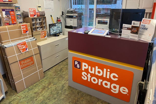 public storage 5700 soundview drive gig harbor wa 98335 interior officea