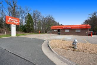public storage 7625 staples mill road richmond va 23228 1 exterior 1b