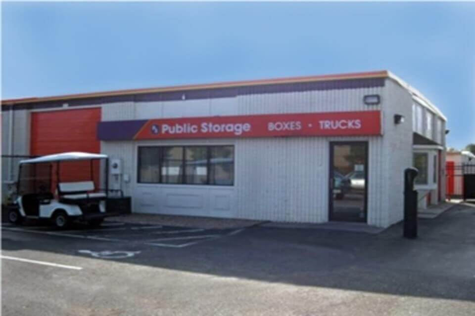 public storage 6800 riverdale drive nw ramsey mn 55303 exterior