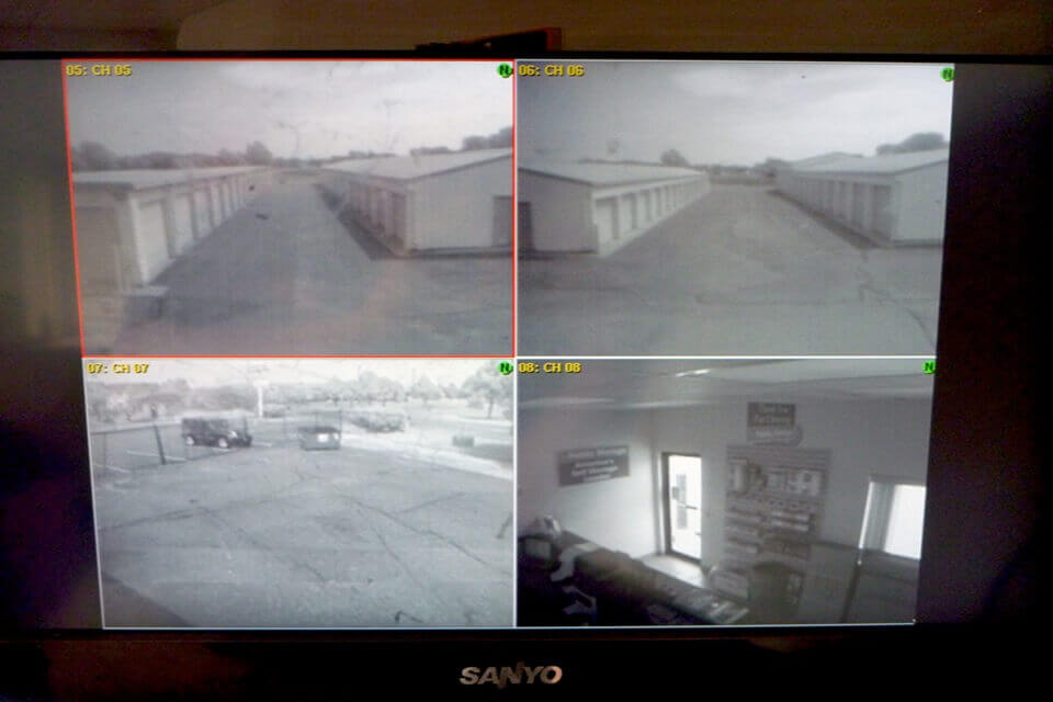 public storage 6800 riverdale drive nw ramsey mn 55303 security monitor