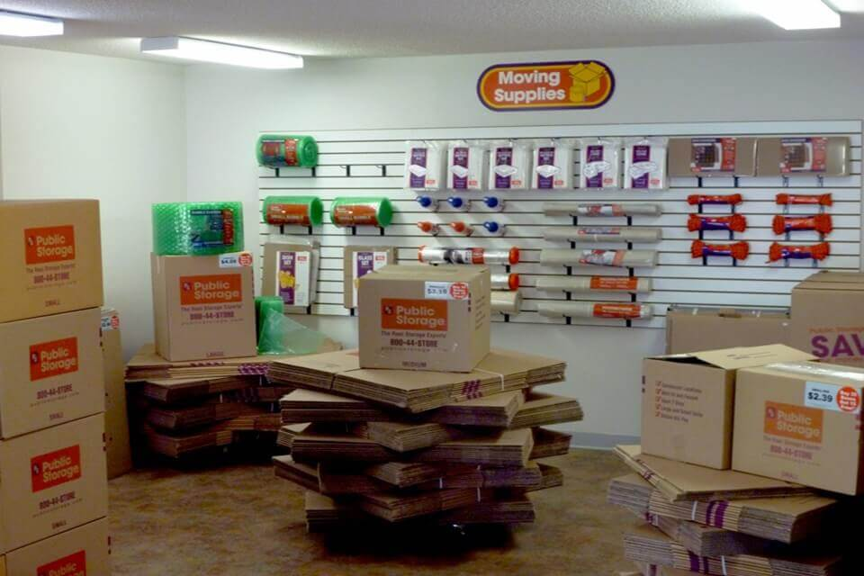 public storage 11365 robinson drive nw coon rapids mn 55433 interior office