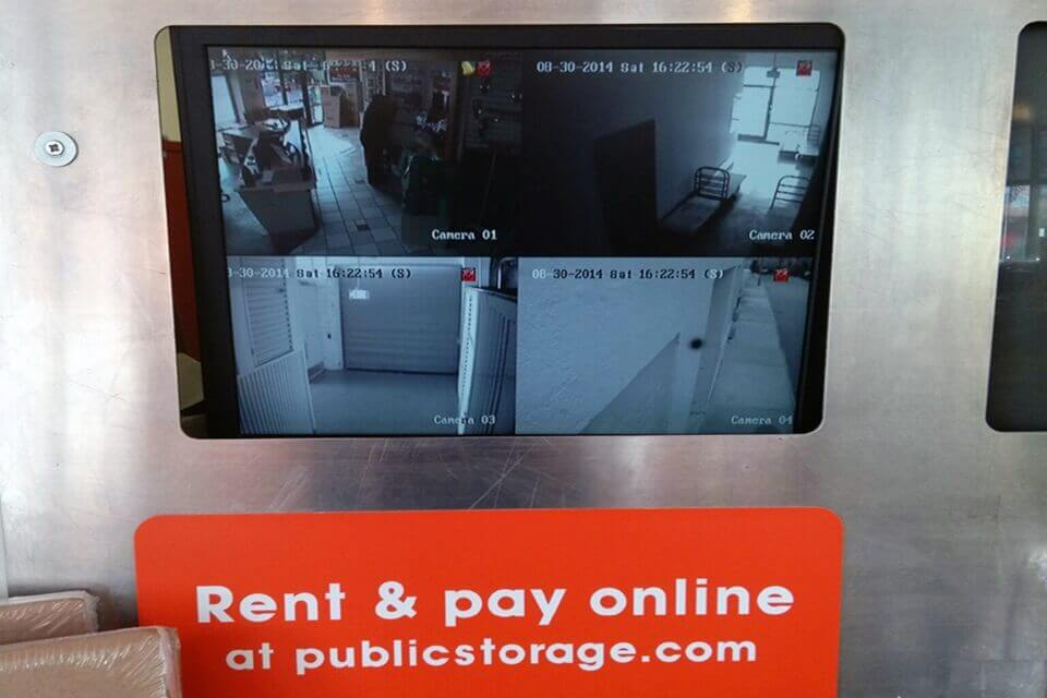 public storage 91 cuttermill road great neck ny 11021 security monitor