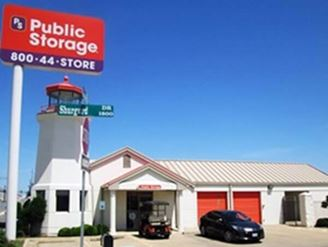 public storage 1508 airport freeway bedford tx 76022 exterior