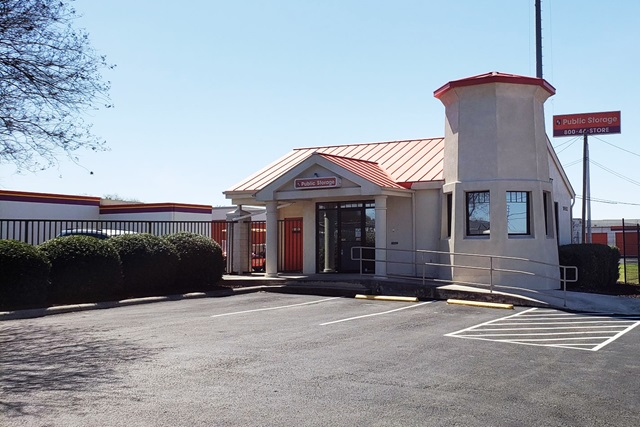 public storage 10652 n interstate highway 35 san antonio tx 78233 exteriora