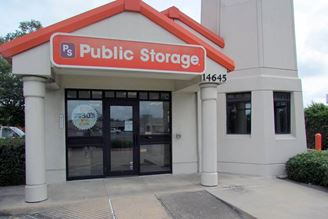 public storage 14645 woodforest blvd houston tx 77015 exterior 1