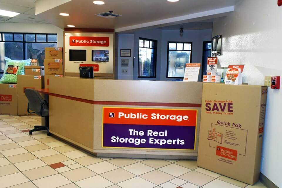 public storage 600 w sunset road san antonio tx 78216 interior office