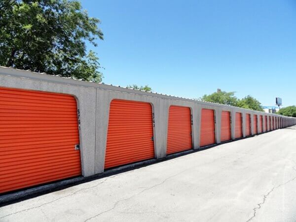 public storage 4622 center park blvd san antonio tx 78218 units