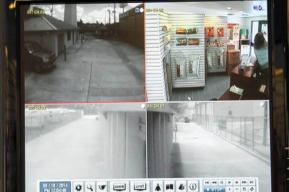public storage 24919 north freeway spring tx 77380 security monitor