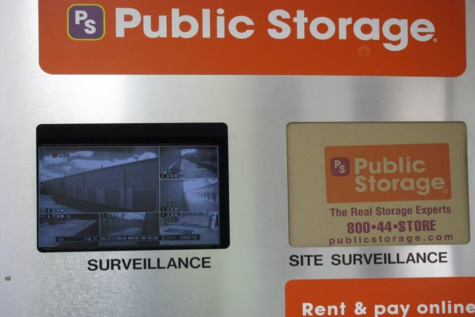 public storage 4121 greenbriar st houston tx 77098 security monitor