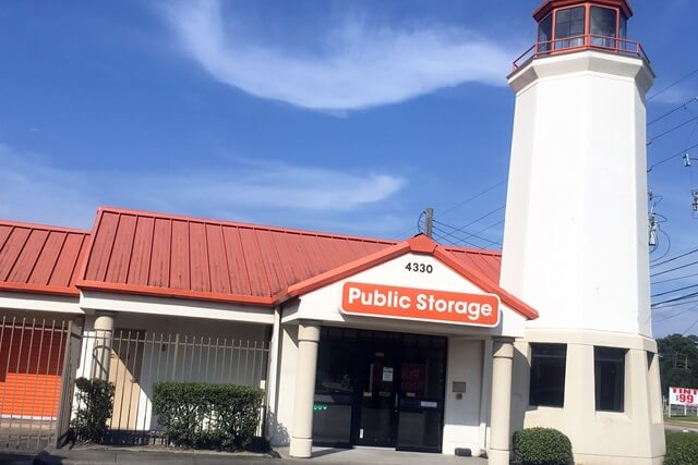 public storage 4330 cypress creek pkwy houston tx 77068 exteriora
