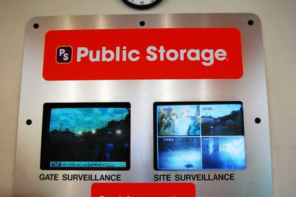 public storage 2006 westheimer rd houston tx 77098 security monitor