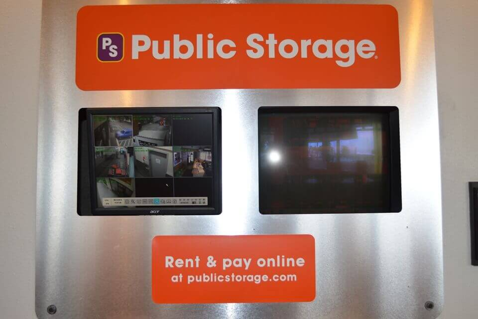 public storage 1334 alaskan way seattle wa 98101 security monitor